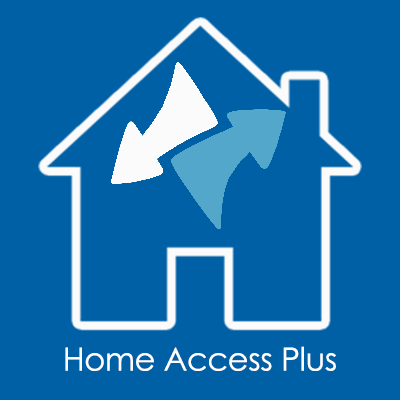 Home Access Plus