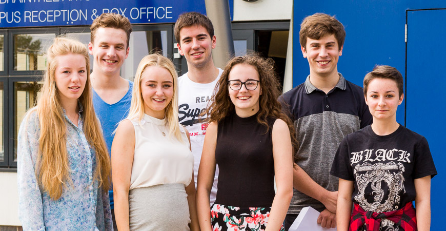 Our Best Ever IB Results!