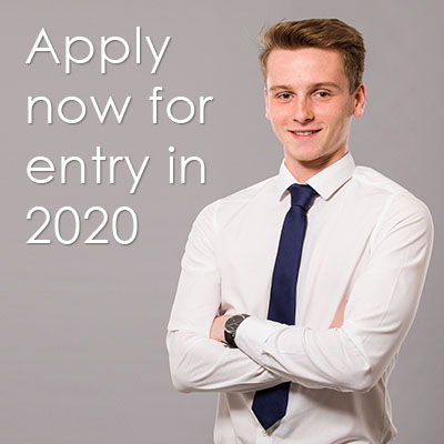Apply to Braintree Sixth Form for entry in 2019