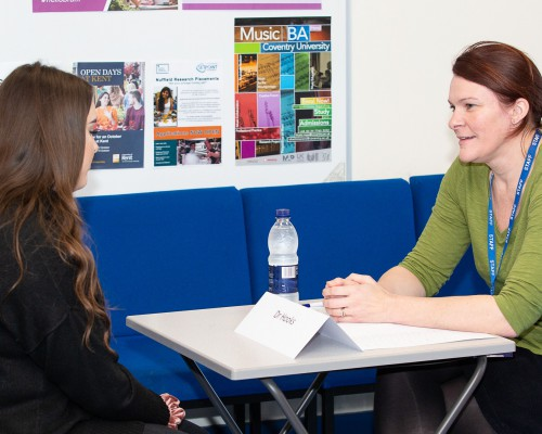 Year 13 Mock Interview Day 2020