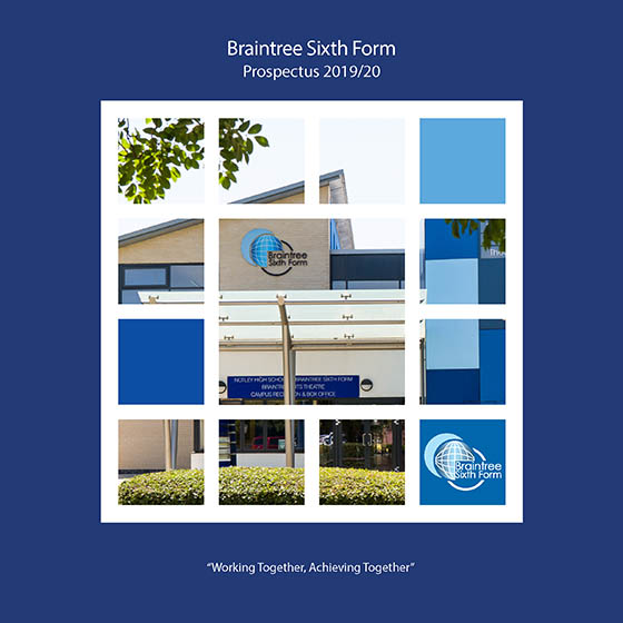 Braintree Sixth Form Prospectus 2019-20
