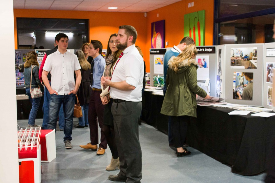 BSF Open Evening, Wednesday 12 November 2014