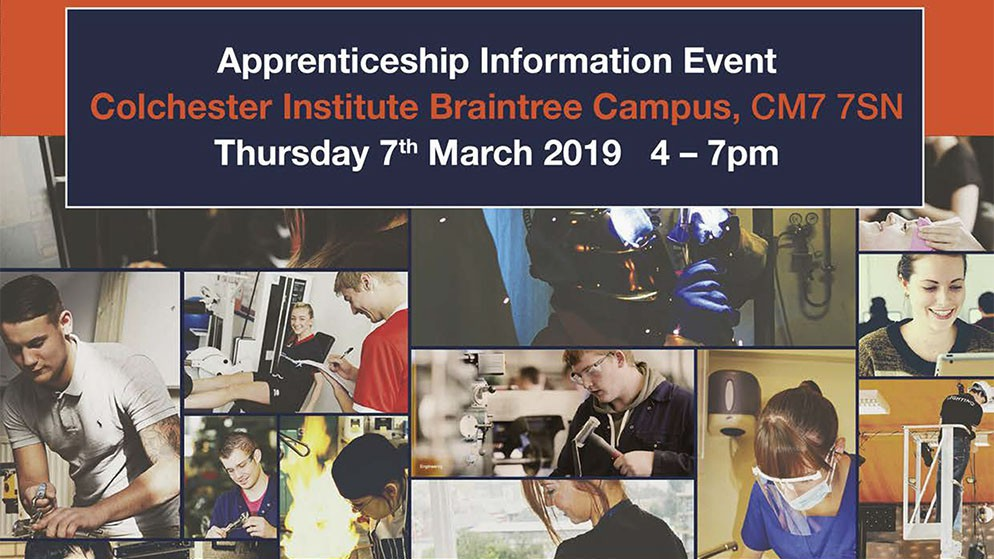 Year 11- 13 Apprenticeship Information Event