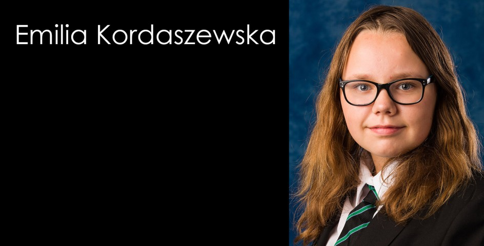 In Memory of Emilia Kordaszewska: Arrangements for 5 January 2017