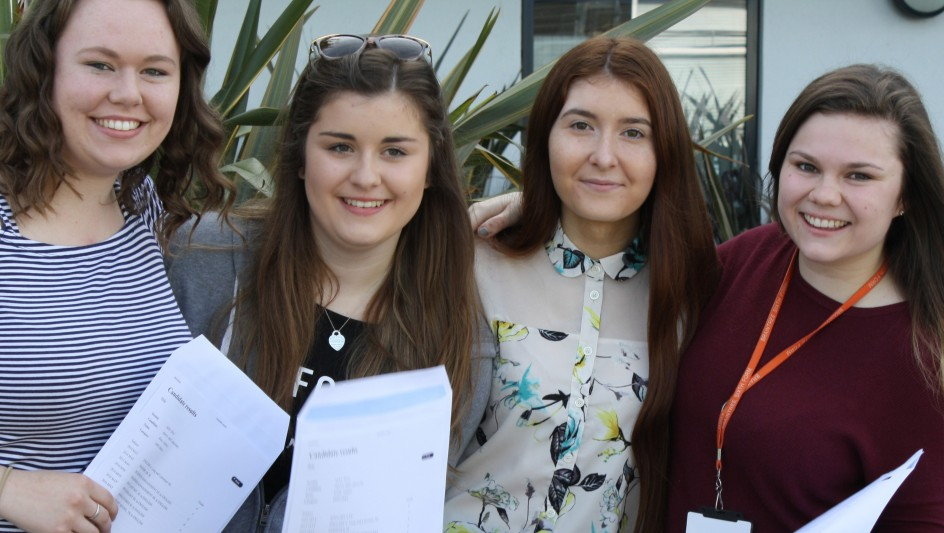 Wednesday 6 July, IB Results Day