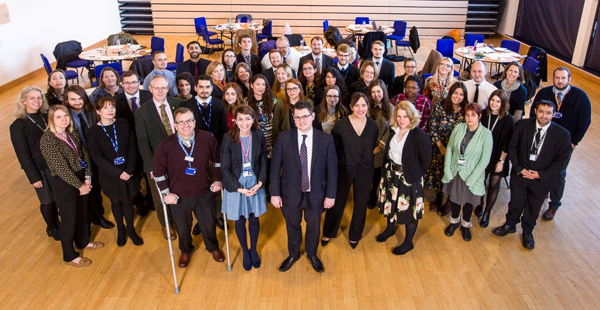 "Mid-Essex Initial Teacher Training is ""Outstanding"""