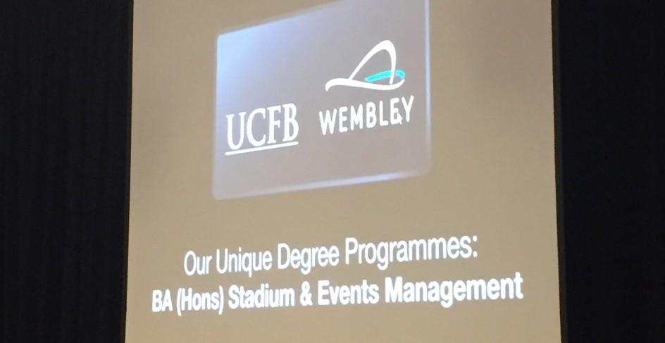 University College of Football Business