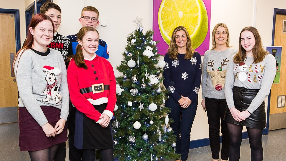 Save the Children - Christmas Jumper Day 2020