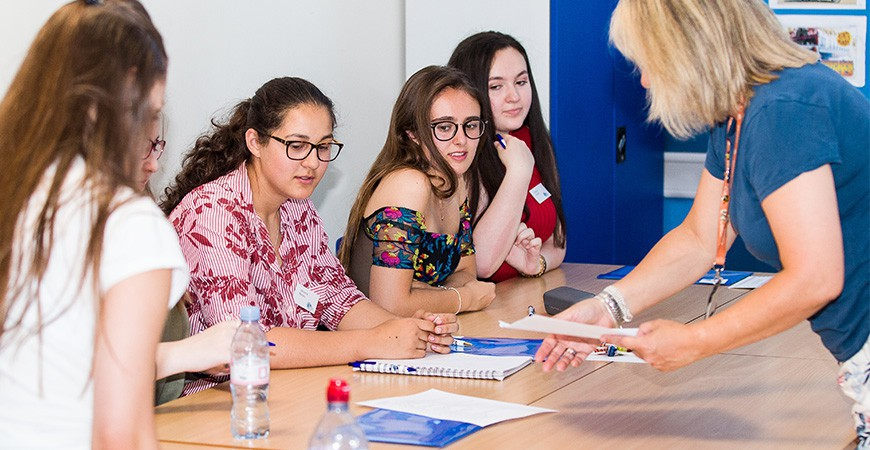 Year 12 Induction Day 2018