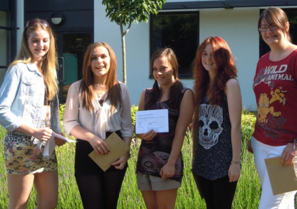 IB Diploma Results - 6 July 2013